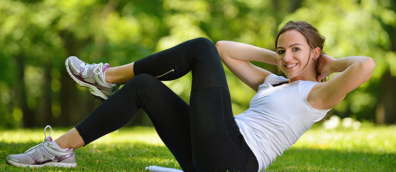 Tips för en ökad fettförbränning